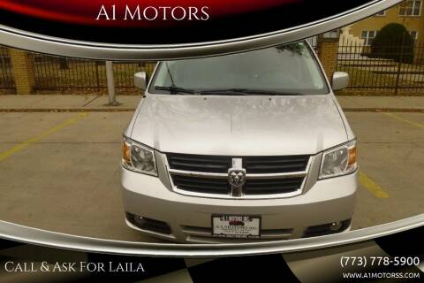 2010 Dodge Grand Caravan for sale at A1 Motors Inc in Chicago IL