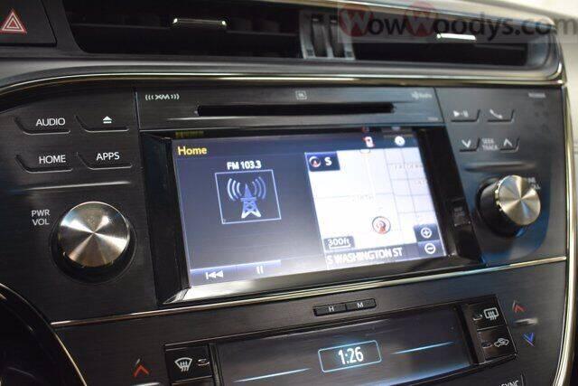 2015 Toyota Avalon  - Chillicothe MO