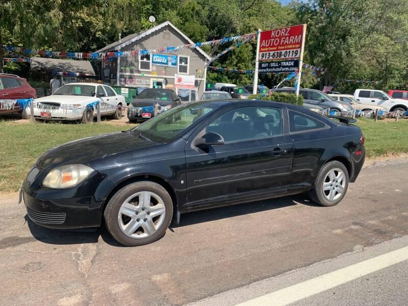 2007 Pontiac G5 for sale in Kansas City, KS
