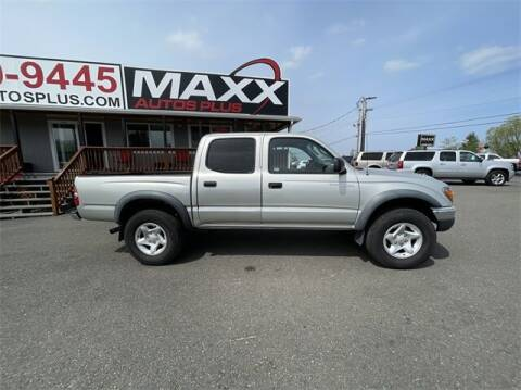 2001 Toyota Tacoma for sale at Ralph Sells Cars at Maxx Autos Plus Tacoma in Tacoma WA