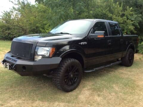 2012 Ford F-150 for sale at Allen Motor Co in Dallas TX
