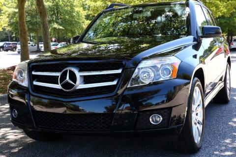 2012 Mercedes-Benz GLK for sale at Prime Auto Sales LLC in Virginia Beach VA
