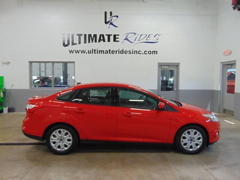 2012 Ford Focus for sale in Appleton, WI