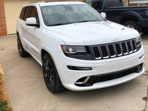 2014 Jeep Grand Cherokee for sale at Sam Buys in Beaver Dam WI