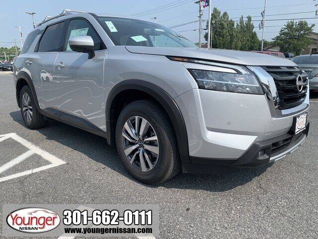 2022 Nissan Pathfinder for sale in Frederick, MD