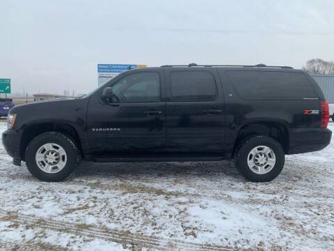 2011 Chevrolet Suburban for sale at Sam Buys in Beaver Dam WI