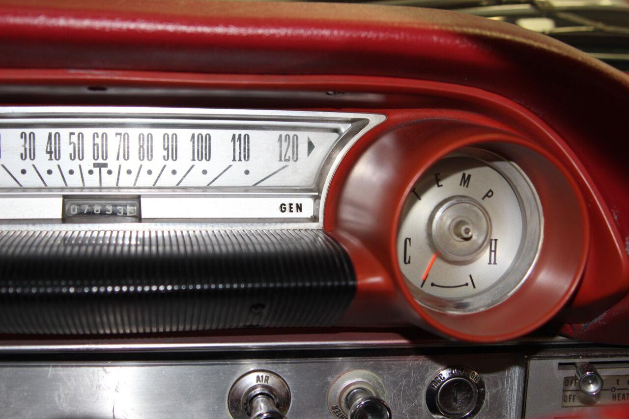 1964 Ford Galaxie 30