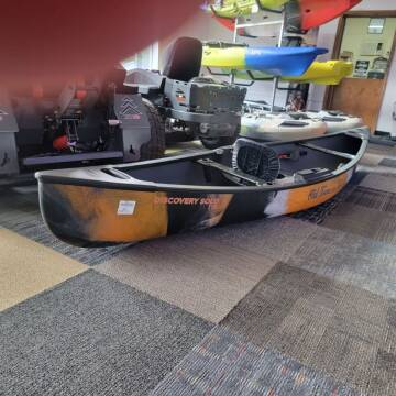 2021 OLD TOWN SOLO 119 CANOE for sale at Dukes Automotive LLC in Lancaster SC