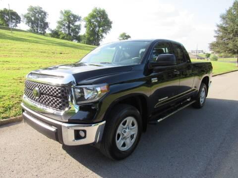 2020 Toyota Tundra for sale at Roadstar Auto Sales Inc in Nashville TN