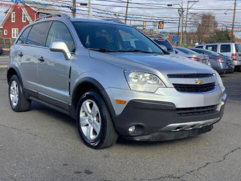 2014 Chevrolet Captiva Sport for sale at Active Auto Sales in Hatboro PA