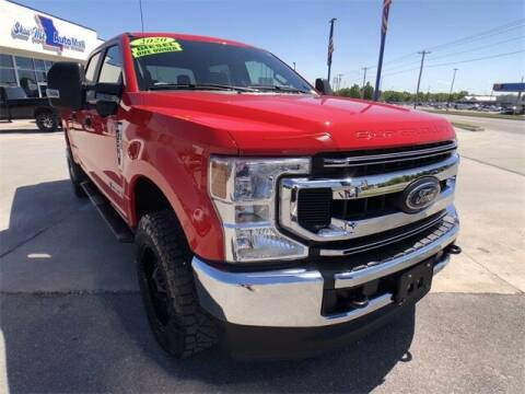 2020 Ford F-250 Super Duty for sale at Show Me Auto Mall in Harrisonville MO
