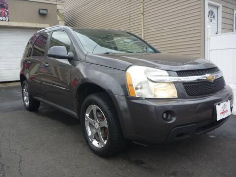 2007 Chevrolet Equinox for sale at Pinto Automotive Group in Trenton NJ