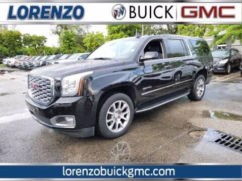 2020 GMC Yukon XL for sale at Lorenzo Buick GMC in Miami FL