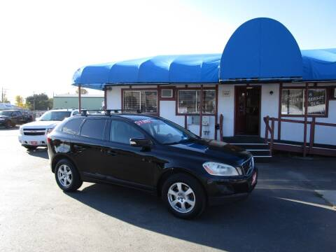 2010 Volvo XC60 for sale at Jim's Cars by Priced-Rite Auto Sales in Missoula MT