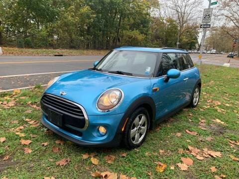 2016 MINI Hardtop 2 Door for sale at Kapos Auto, Inc. in Ridgewood, Queens NY