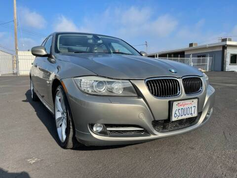2011 BMW 3 Series for sale at Approved Autos in Sacramento CA