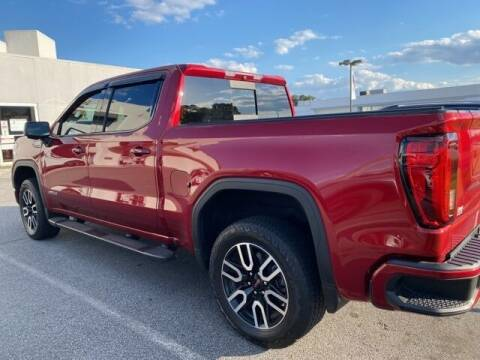 2019 GMC Sierra 1500 for sale at Southern Auto Solutions-Jim Ellis Volkswagen Atlan in Marietta GA