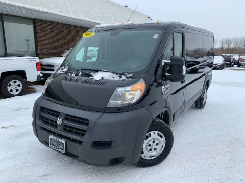 2014 RAM ProMaster Cargo for sale at Auto Mall of Springfield in Springfield IL