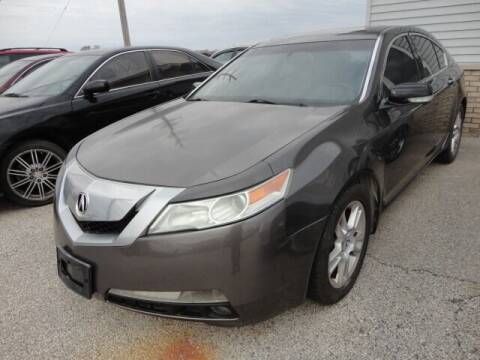 2011 Acura TL for sale at Carz R Us 1 Heyworth IL in Heyworth IL
