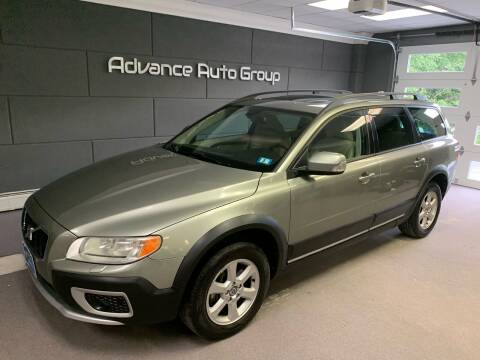 2008 Volvo XC70 for sale at Advance Auto Group, LLC in Chichester NH