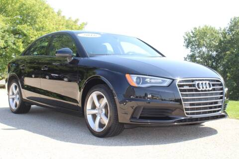2016 Audi A3 for sale at Harrison Auto Sales in Irwin PA