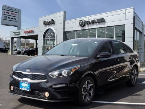 2019 Kia Forte for sale at Ron's Automotive in Manchester MD