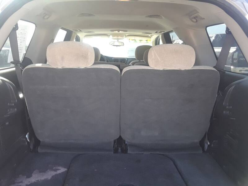 2006 Chevrolet TrailBlazer EXT LS 4dr SUV 4WD - Carson City NV