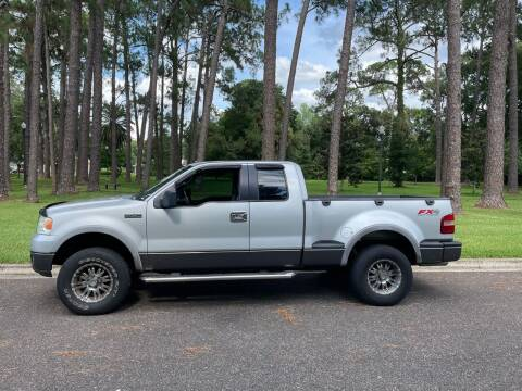 2005 Ford F-150 for sale at Import Auto Brokers Inc in Jacksonville FL