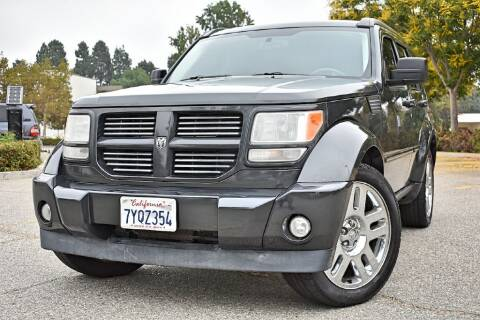 2011 Dodge Nitro for sale at VCB INTERNATIONAL BUSINESS in Van Nuys CA