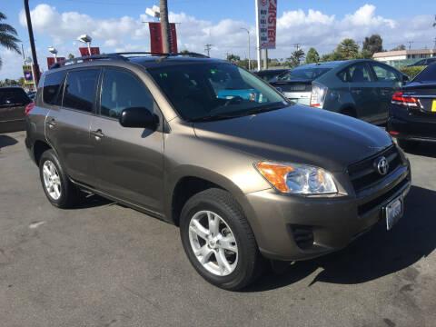 2012 Toyota RAV4 for sale at CARSTER in Huntington Beach CA