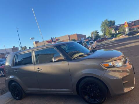 2012 Scion xB for sale at Sanaa Auto Sales LLC in Denver CO