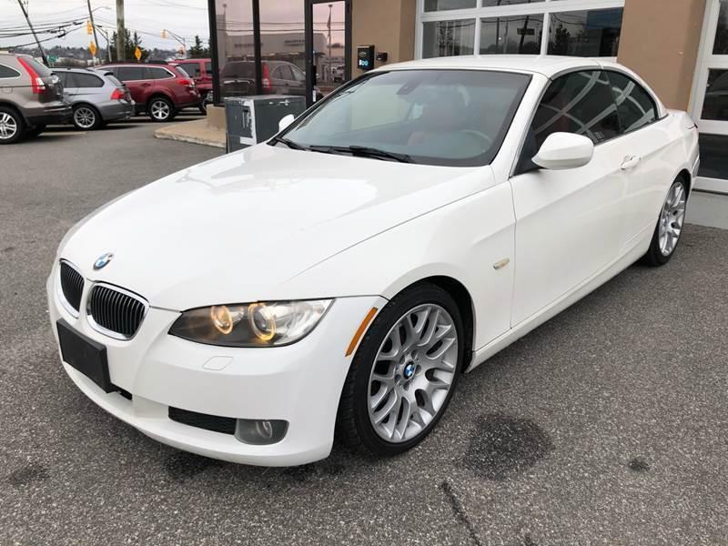2010 BMW 3 Series for sale at MAGIC AUTO SALES - Magic Auto Prestige in South Hackensack NJ