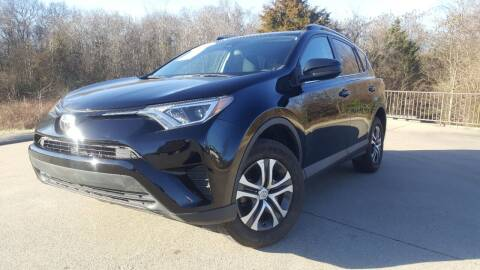 2017 Toyota RAV4 for sale at A & A IMPORTS OF TN in Madison TN