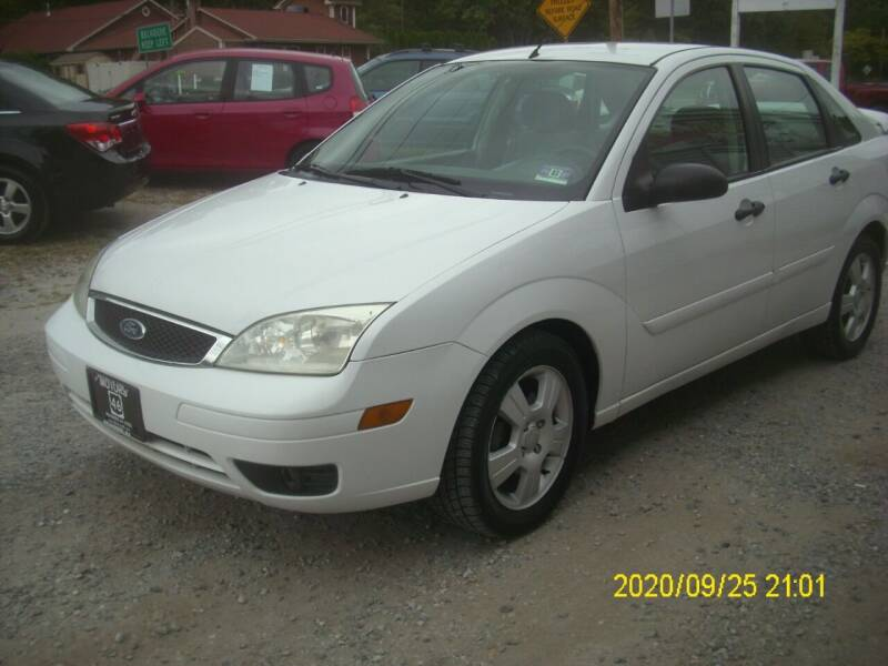 2005 Ford Focus for sale at Motors 46 in Belvidere NJ