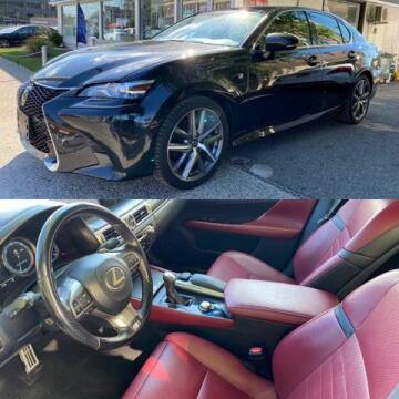 2018 Lexus GS 350 for sale at Certified Luxury Motors in Great Neck NY