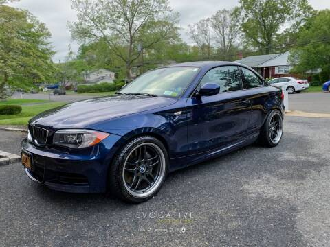 2013 BMW 1 Series for sale at Jerusalem Auto Inc in North Merrick NY