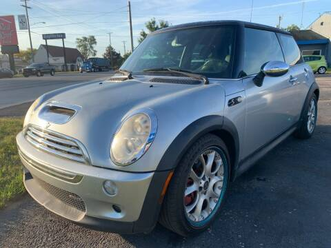 2006 MINI Cooper for sale at Wholesale Kings in Elkhart IN