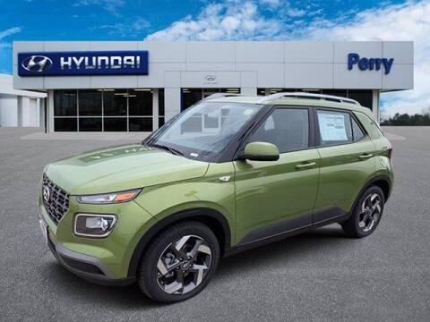 2021 Hyundai Venue for sale at AutoJacksTX.com in Nacogdoches TX