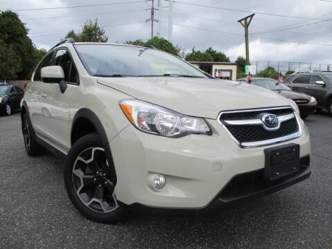 2014 Subaru XV Crosstrek for sale at Unlimited Auto Sales Inc. in Mount Sinai NY