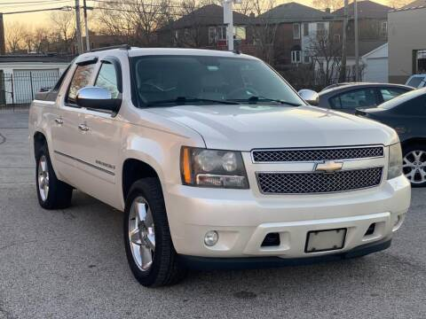 2009 Chevrolet Avalanche for sale at IMPORT Motors in Saint Louis MO