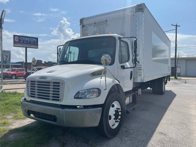 2014 Freightliner M2 106 for sale in Lewisville, TX