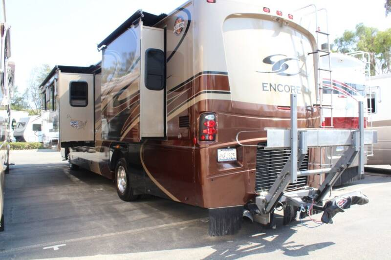 2006 Coachmen Sportscoach Encore 380 DS for sale at Rancho Santa Margarita RV in Rancho Santa Margarita CA