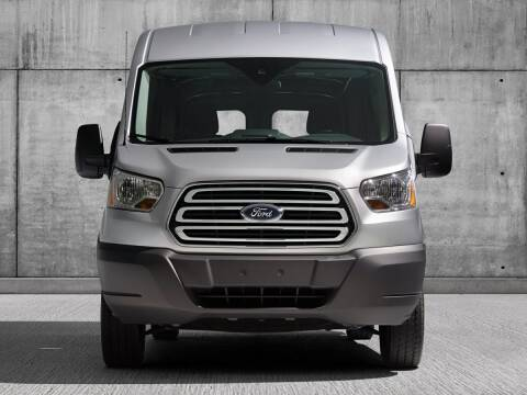 2017 Ford Transit Cargo for sale at BARRYS Auto Group Inc in Newport RI