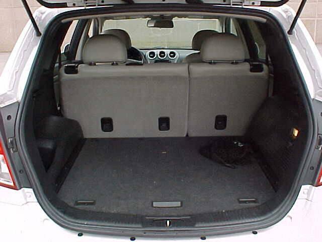 2012 Chevrolet Captiva Sport AWD LTZ 4dr SUV - Pittsburgh PA