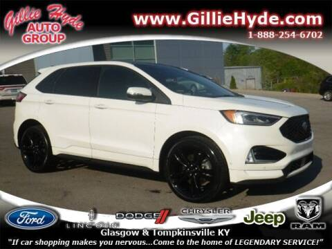 2020 Ford Edge for sale at Gillie Hyde Auto Group in Glasgow KY