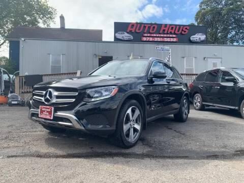 2016 Mercedes-Benz GLC for sale at Popular Auto Mall Inc in Newark NJ