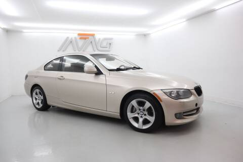 2013 BMW 3 Series for sale at Alta Auto Group LLC in Concord NC