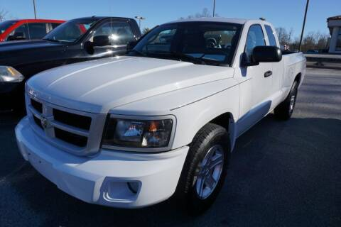 2011 RAM Dakota for sale at Modern Motors - Thomasville INC in Thomasville NC
