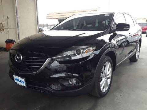 2013 Mazda CX-9 for sale at Auto Haus Imports in Grand Prairie TX
