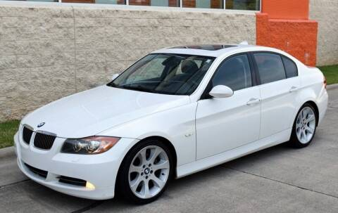 2006 BMW 3 Series for sale at Raleigh Auto Inc. in Raleigh NC